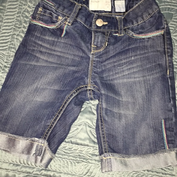 Old Navy Other - Jean Shorts